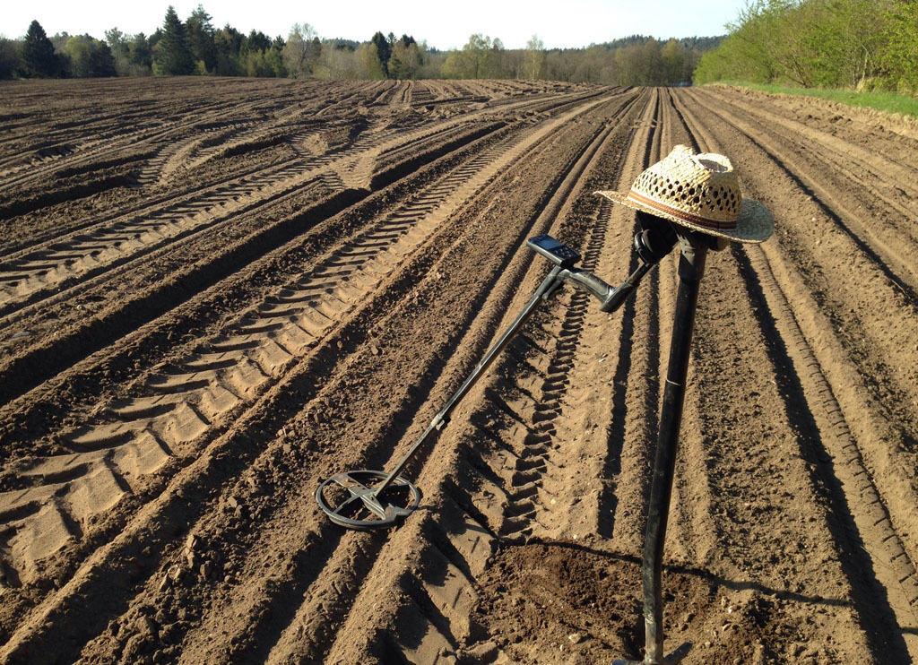 Her er det nemt at følge afgrødesporene :-)