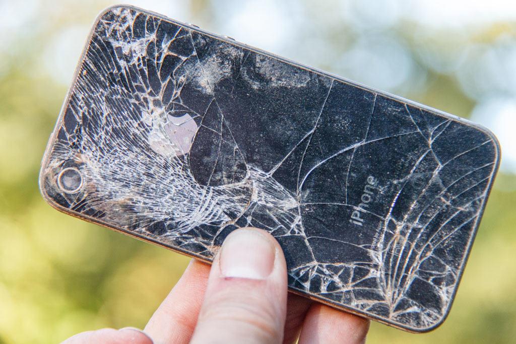 Ældre iPhone